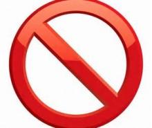 Do Not Sign